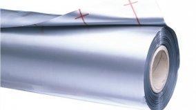 Pellicole di alluminio termoriflettenti isolanti