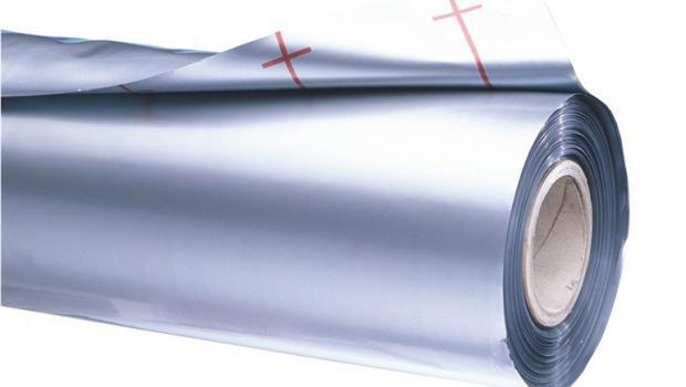 Pellicole di alluminio isolanti - Pellicole isolanti per vetri finestre ...