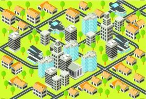 regolamentazione urbanistica