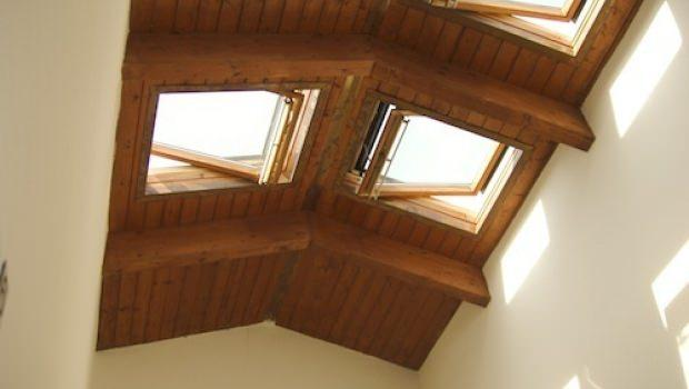 La finestra sul tetto for Abbaino tetto prezzi