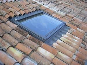 la finestra sul tetto