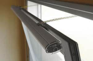 Scegliere la finestra giusta - Finestra che si apre sul lato superiore ...