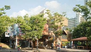 vista d'insieme raumlaborkorea.com