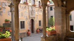 Schiume isolanti per edifici storici