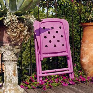 Sedia Zac Nardi Garden