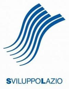 Logo di Sviluppo Lazio