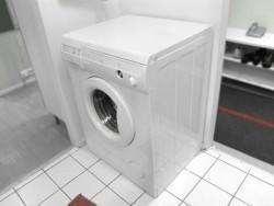 Elettrodomestici in bagno