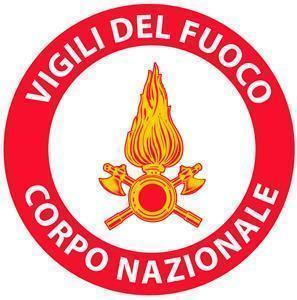 Vigli del Fuoco, Logo