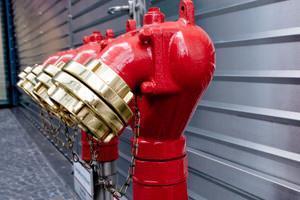 DPR 151/2011: attacco per idrante