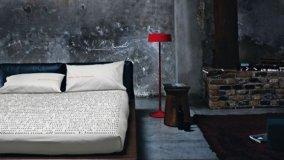 Textile design per copripiumini
