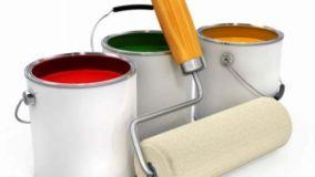 Come tinteggiare la casa