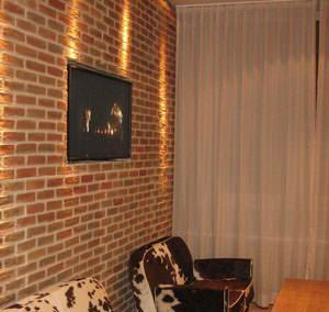 Pannelli decorativi e fonoassorbenti per la casa for Pannelli resistenti al fuoco per rivestimenti di case