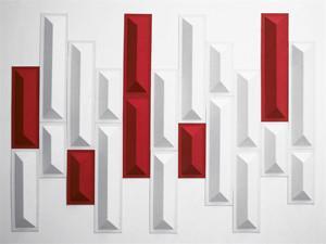 Pannelli decorativi e fonoassorbenti per la casa for Pannelli polistirolo decorativi leroy merlin