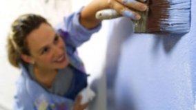 Tinteggiare e Verniciare in Casa