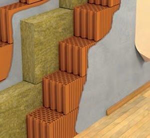 Isolamento acustico nelle pareti