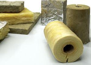 Migliorie acustiche - lana di roccia islante acustico