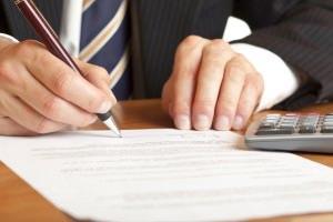 firma atto di compravendita