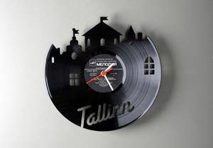 Pavel Sidorenko, Wall Clocks