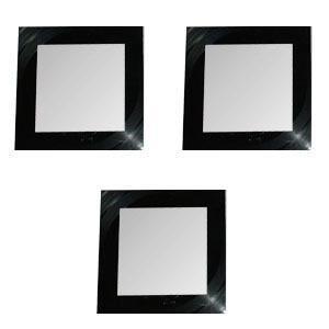 VLING, specchi da parete quadrati