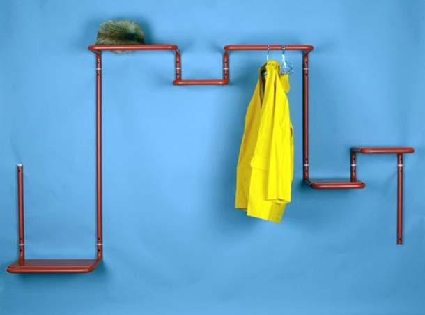 Attaccapanni Floor95 di Mark Braun