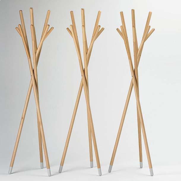 Attaccapanni Stick Collection di Valsecchi 1918