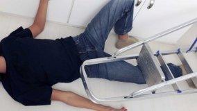 Assicurazione obbligatoria contro infortuni in casa