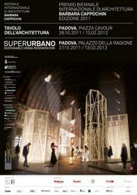 Biennala di Architettura Barbara Capocchin