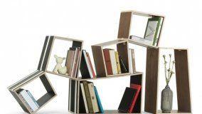 Materiali diversi per le librerie