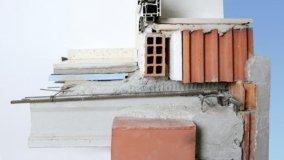 Isolamento strutture edilizie