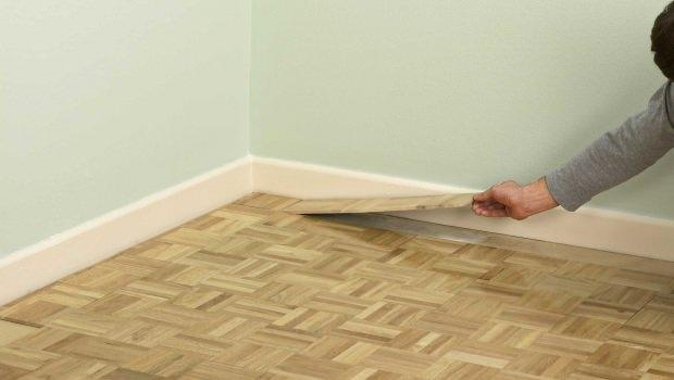 Casa moderna, roma italy: pavimenti laminato