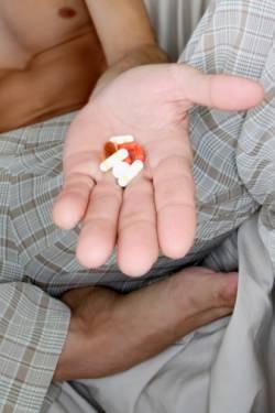 Rischi legati alla presenza di farmaci in casa