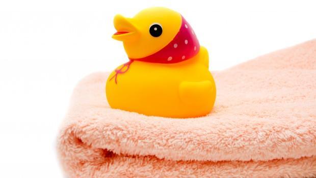Vaschette per il bagno di neonati e bambini - Bagno per bambini ...