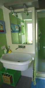 Vaschette per il bagno di neonati e bambini - Vaschetta bagno bimbi ...