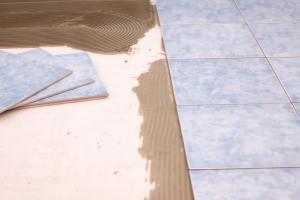 Glossario tecnico per pavimenti e rivestimenti - Posa piastrelle diagonale ...