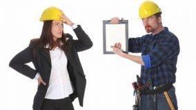 Consulenti tecnici in edilizia