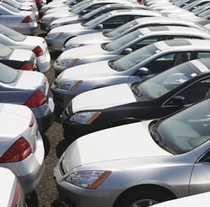 Parcheggio intensivo