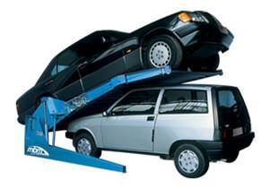 MBM - Box Car Systems, modello C