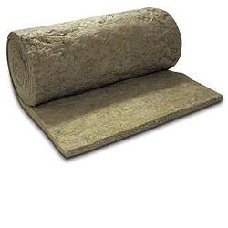 lana di roccia, materassini