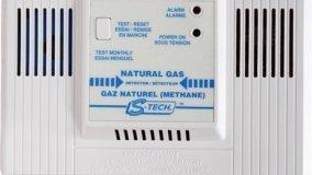 Precauzioni, disposizioni rilevatori Gas