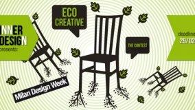 Eco-Creative: il contest di Inner Design