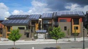ZHome: quartiere zero energy