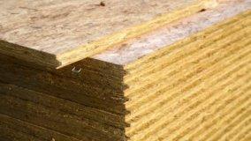 Agglomerati in legno: truciolato, compensato e altri