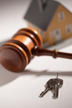 Acquistare immobili alle aste giudiziarie