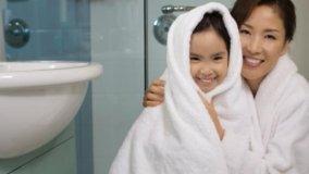 Sicurezza nel locale bagno