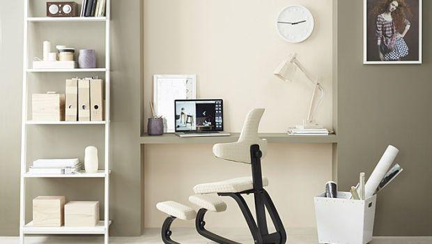 Sedie Da Ufficio Per Postura Corretta : Sedie e poltrone posturali