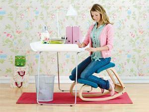 Gravity Balance, seduta posturale
