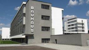 Lampade a ispirazione Bauhaus