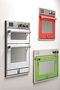 forni combinati a vapore Steel Cucine