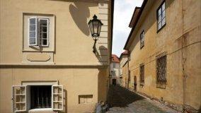 Isolamento a cappotto in murature di edifici storici