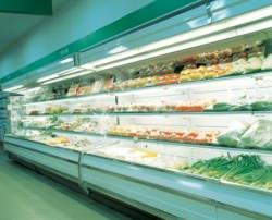 Banco Frigo supermercato